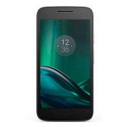 "Motorola Moto G4 Play Negro 16GB / 1GB 5"" 2800 mAh y Quad Core"
