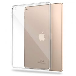 Funda de TPU Transparente iPad Air 2 Silicona Ultra Fina 0.3mm