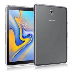 Funda TPU Silicona Transparente Samsung Galaxy Tab A 2018 10.5 T590