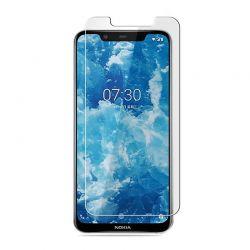 Protector de pantalla de Cristal Templado para Nokia 8.1