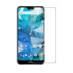 Protector de pantalla de Cristal Templado para Nokia 7.1