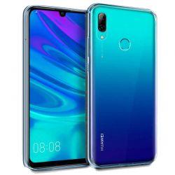 Funda de TPU Silicona Transparente para Huawei P Smart 2019