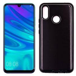 Funda Metálica Huawei P Smart 2019 Negro