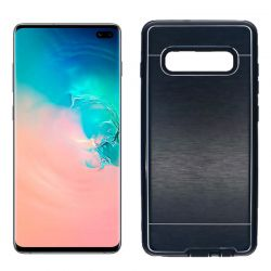 Funda Metálica Samsung Galaxy S10 Plus Negro