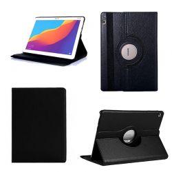Funda Giratoria 360º para Huawei Mediapad T5 10.1 Negro