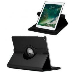 Funda Giratoria 360º para iPad 2017 / 2018 9.7 Negro