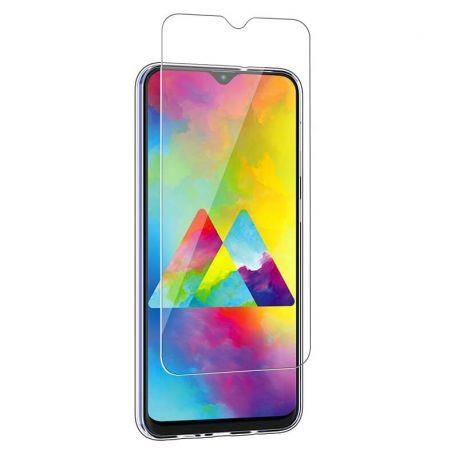 Protector de pantalla de Cristal Templado para Samsung Galaxy M20