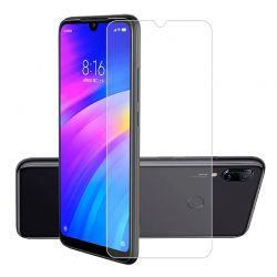 Protector pantalla Cristal Templado - Xiaomi Redmi 7