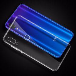 Funda Silicona Transparente Xiaomi Redmi 7