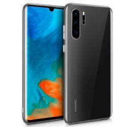 Funda de TPU Silicona Transparente para Huawei P30 Pro