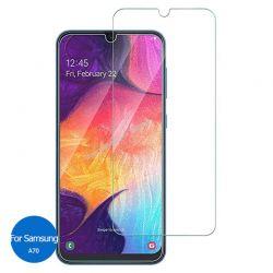 Protector de pantalla de Cristal Templado para Samsung Galaxy A70