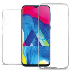 Funda Doble 360 Delantera y Trasera Sin Puntos - Samsung Galaxy M10