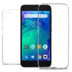 Funda Doble 360 Frontal y Trasera Sin Puntos - Xiaomi Redmi Go