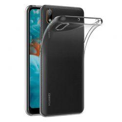 Funda de TPU Silicona Transparente para Huawei Y5 2019