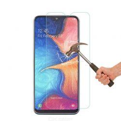 Protector de pantalla de Cristal Templado para Samsung Galaxy A20E