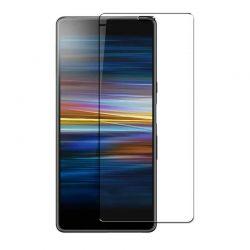 Protector de pantalla de Cristal Templado para Sony Xperia L3