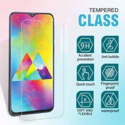 Protector de pantalla de Cristal Templado para Samsung Galaxy A10 / M10