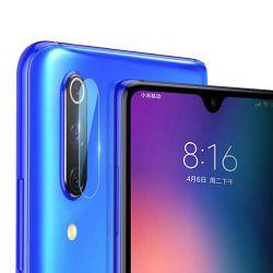 Protector de Cámara para Xiaomi Mi 9 SE de Cristal Templado