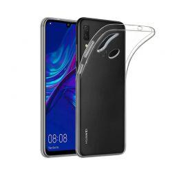 Funda de Silicona Transparente para Huawei P Smart Plus 2019