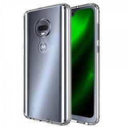 Funda TPU Transparente para Motorola Moto G7 / G7 Plus Silicona Flexible