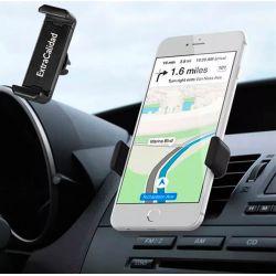 Soporte Universal 360 ajustable para Aire Acondicionado de coche