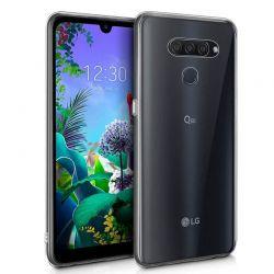 Funda Silicona Transparente LG K50 / Q60