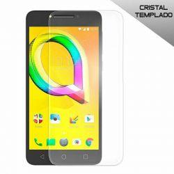 Protector de pantalla de Cristal Templado para Alcatel A5 Led