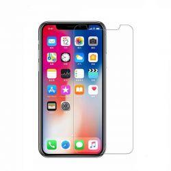 Protector de Pantalla de Cristal Templado para iPhone Xs Max