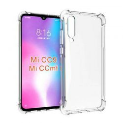 Funda Antishock de silicona Xiaomi Mi A3