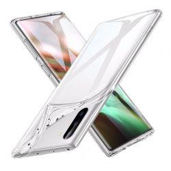 Funda Silicona transparente Samsung Galaxy Note 10