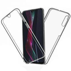 Funda Doble 360 Frontal y Trasera Sin Puntos - Xiaomi Mi A3