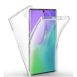 Funda Doble 360 Frontal y Trasera Sin Puntos - Samsung Galaxy Note 10