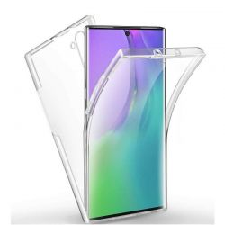Funda Doble 360 Frontal y Trasera Sin Puntos - Samsung Galaxy Note 10