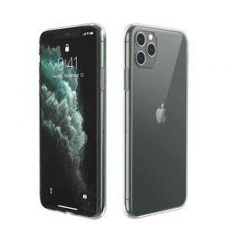 Funda de TPU Silicona Transparente para iPhone 11 Pro