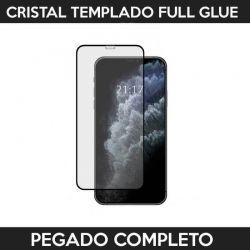 Protector pantalla con adhesivo y pegado completo - iPhone 11 Pro