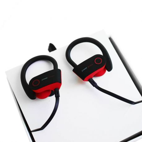 Auriculares Bluetooth Deporte A11 Power Wireless tipo Clip Ear