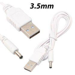Cable de Carga para tablet con conector de 3.5mm