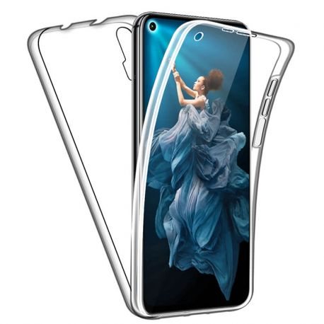 Funda Doble Cara Completa 360 Sin Puntos para Huawei Nova 5T / Honor 20