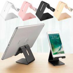 Soporte Metálico Universal de Móvil o Tablet para Oficina o Escritorio