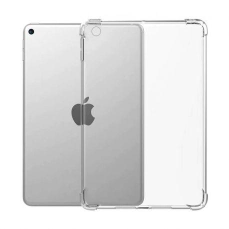 Funda Antishock de Silicona Transparente para iPad Mini / 2 / 3