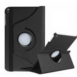 Funda con tapa Giratoria 360 para Samsung Galaxy Tab S5e Negro
