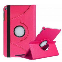 Funda con tapa Giratoria 360 para Samsung Galaxy Tab S5e Rosa