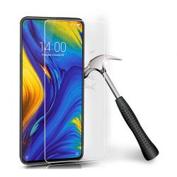 Protector de pantalla de Cristal Templado para Xiaomi Mi Mix 3