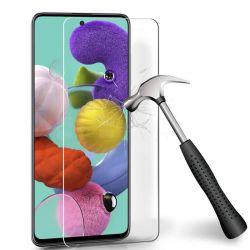 Protector de pantalla de Cristal Templado para Samsung Galaxy A51