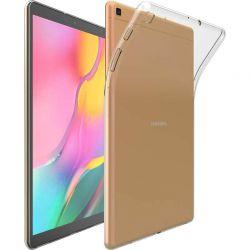 Funda de silicona Transparente para Samsung Galaxy Tab A 2019 10.1 T510