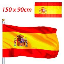 Bandera de España de 150 x 90cm