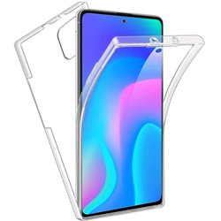 Funda Doble Cara 360 para Samsung Galaxy Note 10 Lite