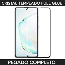 Protector pantalla completo full glue para Samsung Galaxy Note 10 Lite