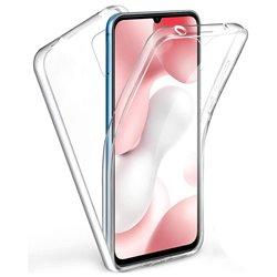 Funda Doble Cara Completa 360 Sin Puntos para Xiaomi Mi 10 Lite