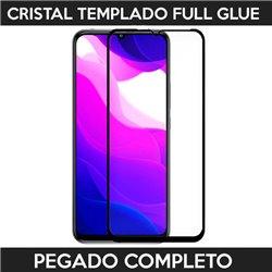 Protector pantalla Cristal Templado Full Glue Xiaomi Mi 10 Lite